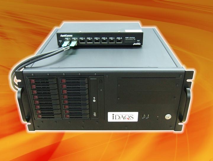 Serial Rapid IOレコーダーの画像